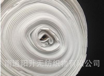 针棉绗缝被填充物